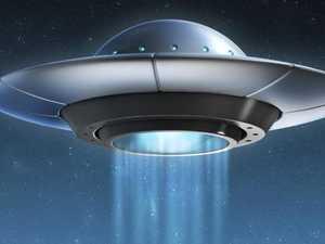 Backyard UFO sighting: Podcast reveals Bundaberg encounter