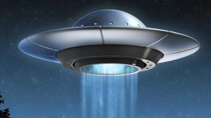 Backyard UFO sighting: Podcast reveals Bundaberg encounter