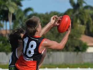 Mackay City v Country AFL Anzac Day game returns
