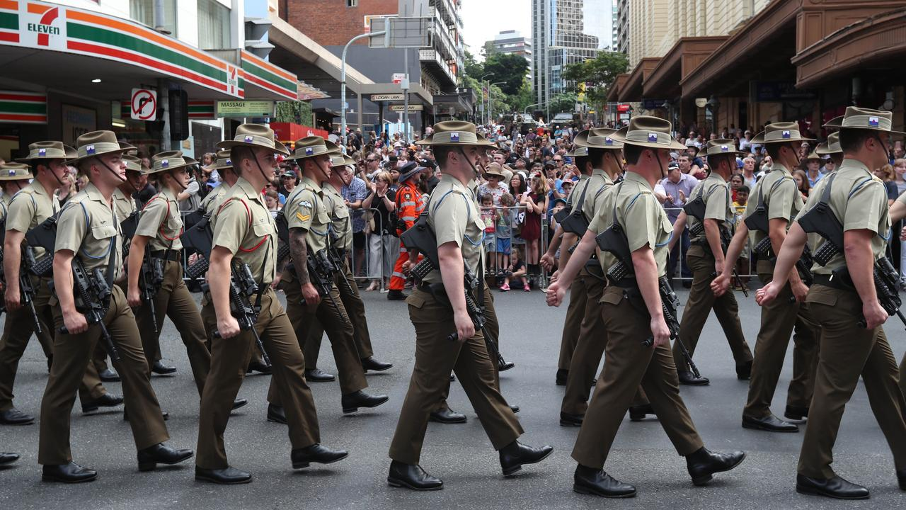Looking to attend the Dawn Service? Here's what you need to know about what's open and service schedules in Brisbane this Anzac Day weekend.