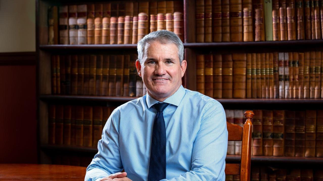 John Cartwright joins Rattler Board.
