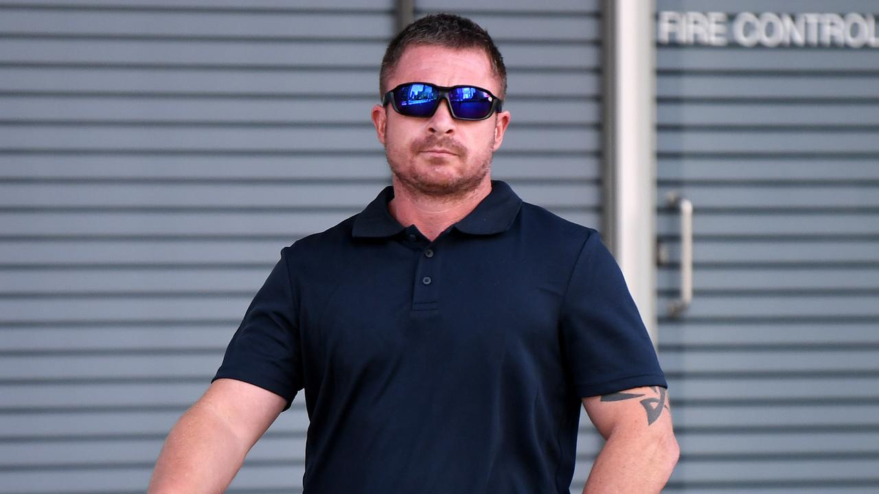 A jury in the trial of a man accused of sharing graphic footage of the Christchurch mosque massacre has been discharged.