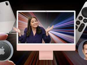 iPad Pro, Apple TV 4K, AirTags, M1 iMac: Apple's Spring Event Lineup