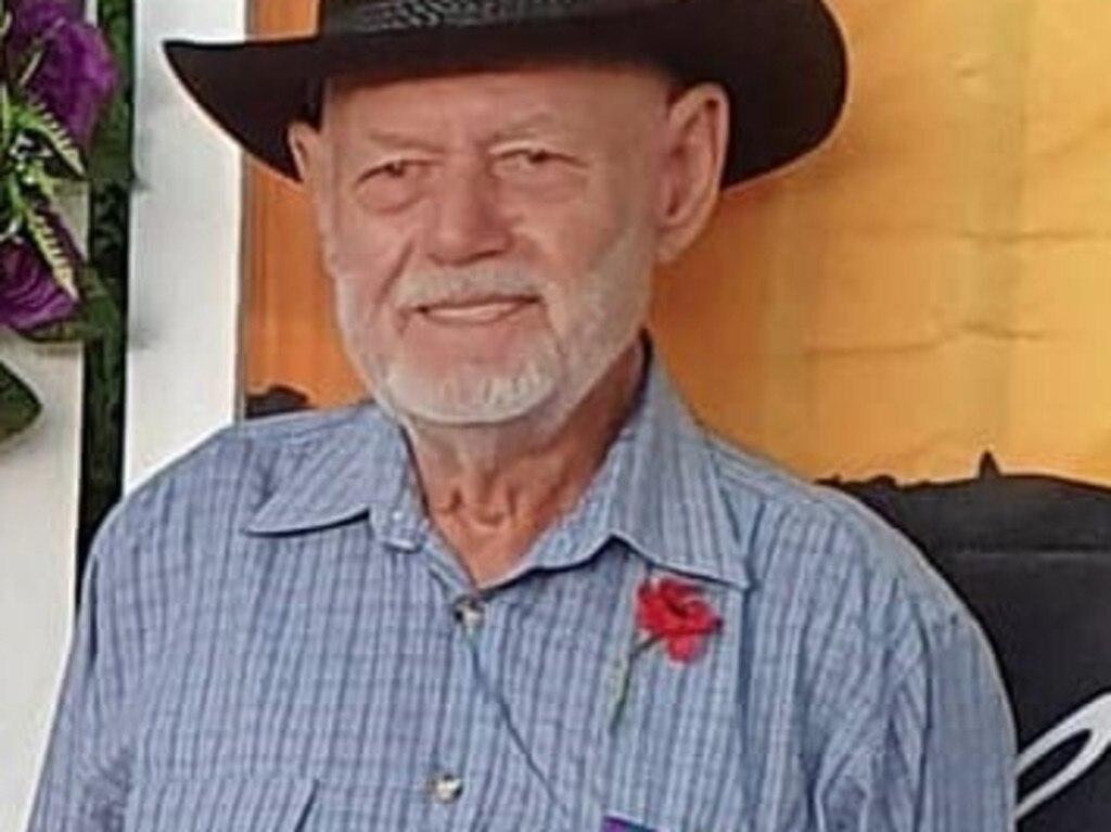 Robert Hayward.