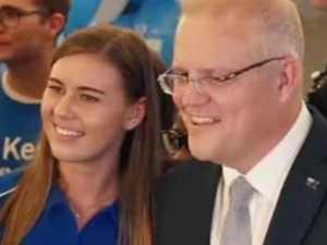 Brittany Higgins sends six demands to Morrison