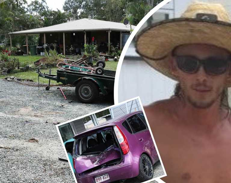 Harley Warren Mobbs has been charged with attemtped murder