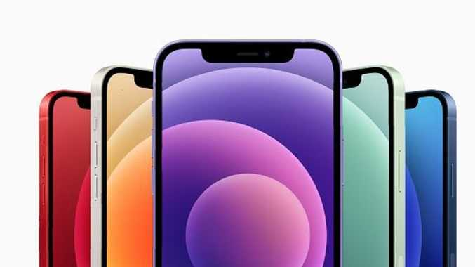 Apple's big product launch: Some surprises in the box