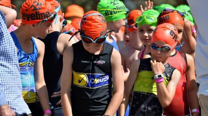 New date set for popular North Coast triathlon