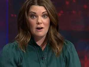 Q&A panellist slammed for 'patronising' remarks