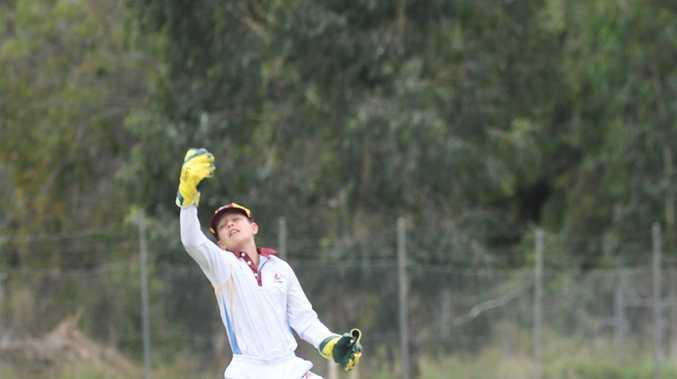 Mackay hosts Australia's first T20 cricket Bash for Cash
