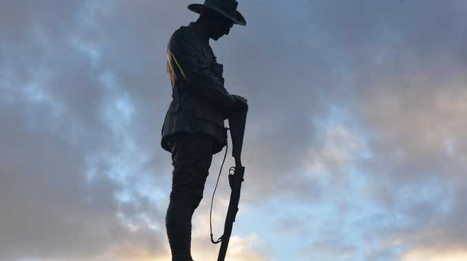 ANZAC DAY 2021: Full details of Fraser Coast services