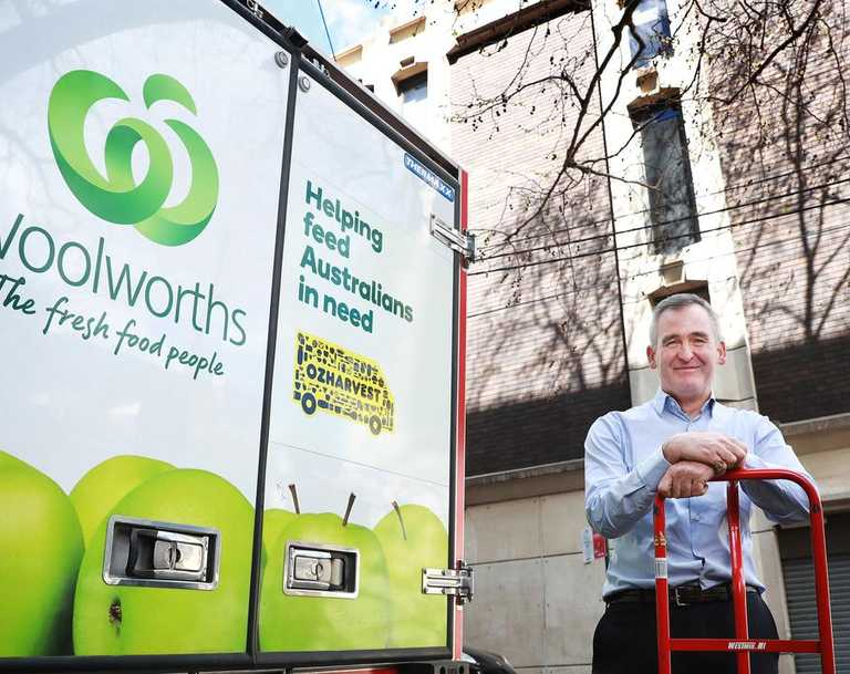 Woolworths has taken an equity stake in tech start-up Marketplacer and will launch its own online marketplace later this year.