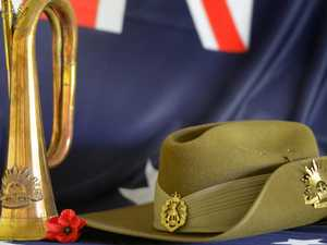 Major retailers trading hours for Anzac Day