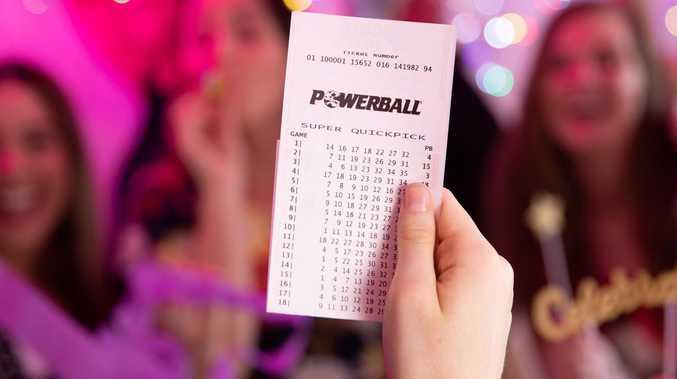 Chances of winning $80M lotto prize