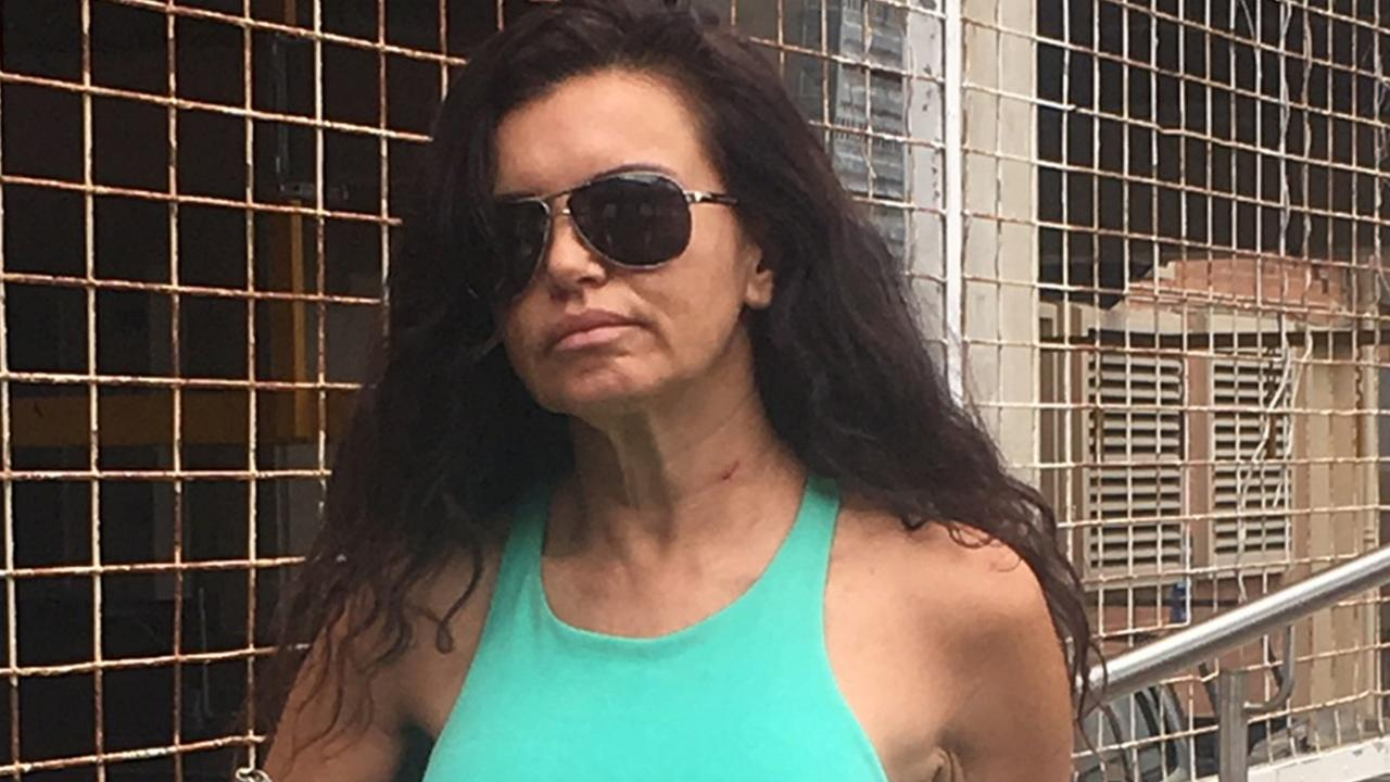 Suzi Taylor has been found not guilty of five charges, including extortion, assault bodily harm and deprivation of liberty.