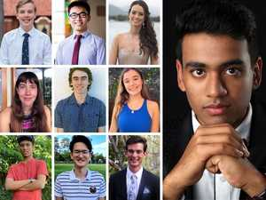 Queensland's smartest Year 12 students revealed