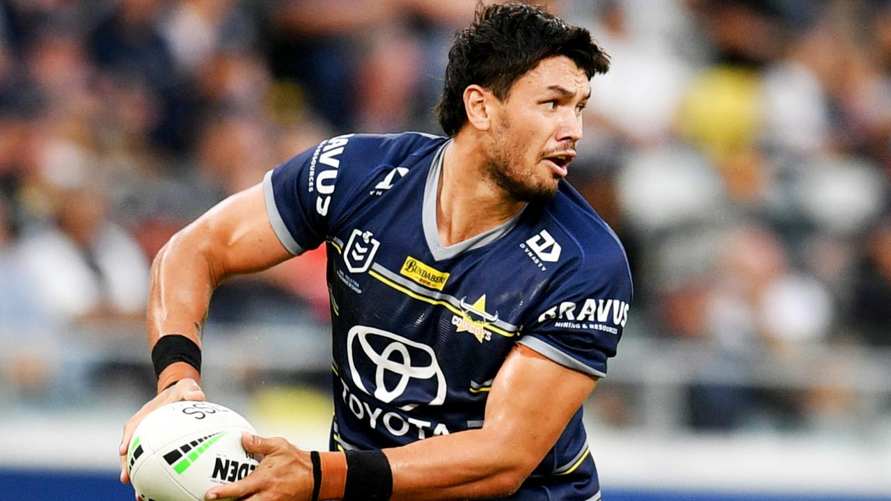 Cowboys skipper Jordan McLean backs under fire half after Chad Townsend signing
