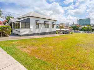 Buyers contend for Ipswich property as market toughens
