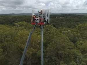 Telstra 5G VNR_Tower Build_V2