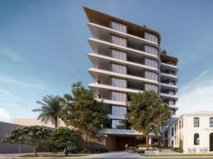 Billionaire buys up in development hotspot
