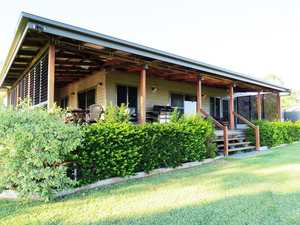 Henderson Park Farm Retreat on the market for first time