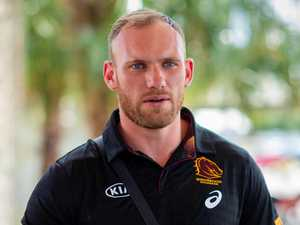 Bronco braced for Walters showdown