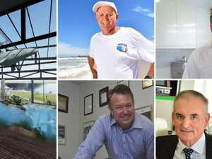 Sunshine Coast bid for $120m Brisbane oceanarium