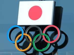 Scary virus development puts Olympics on edge
