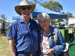 GALLERY: Photos from the 2021 Dalby Show