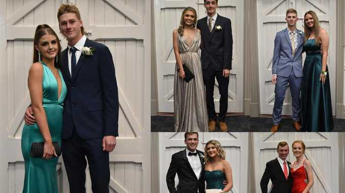 Event gallery: 2021 Assumption College formal