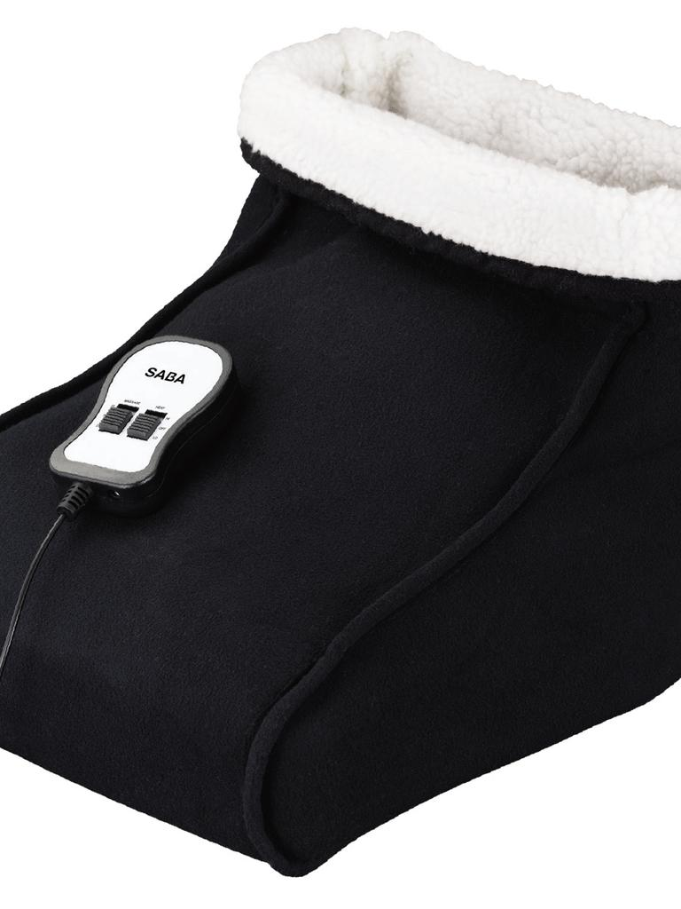 Coles' heated feet massager is just $29.99. Picture: Supplied