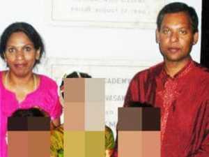 Identity of couple who kept slave revealed