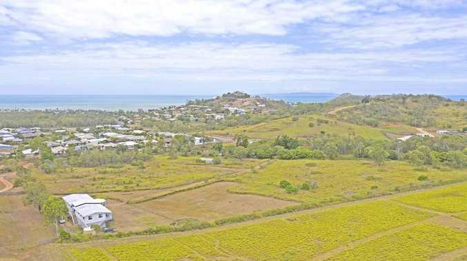 Coastal property to be developed into residential lots