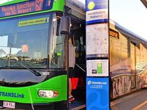 Coast bus drivers seeking to strike new deal post-pandemic