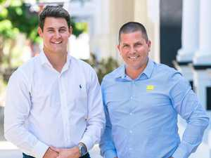 Record-breaking month for CQ real estate agency