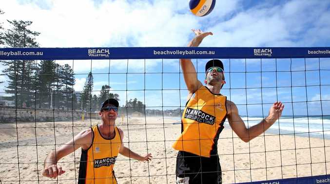 Spike in Aussie athletes seeking mental health support