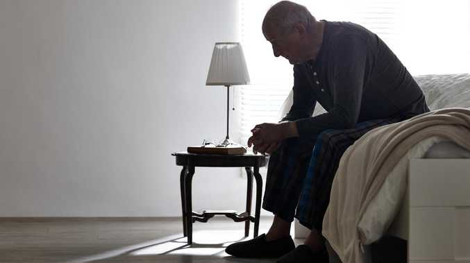 'Sad reality': Concerns of unreported elder abuse in Ipswich