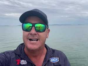 Scott Hillier's weekly fishing report