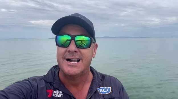Scott Hillier's weekly fishing report