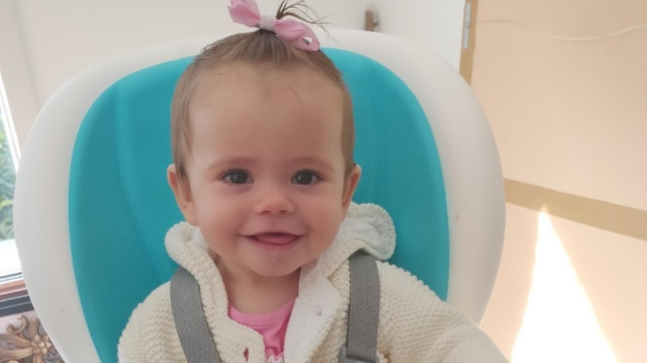 Baby Kobi's murderer threatened to kill her months before his crime and had a history of both violence and firearms, court papers allege.