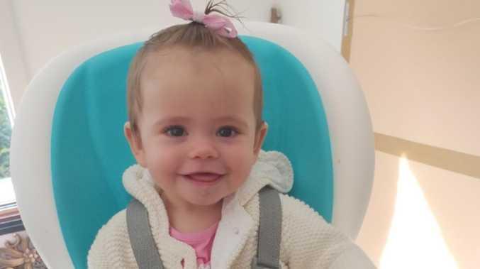 Murderous dad's prior threat to kill baby Kobi