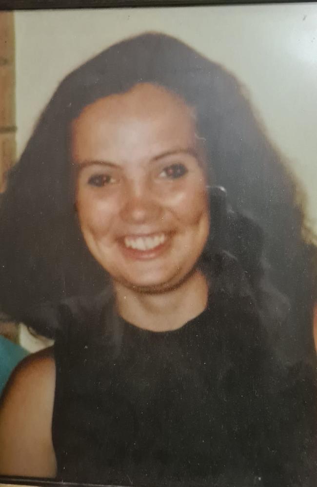 Danielle Calvert passed away