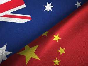 'Suicidal': China warns 'tiny' Australia
