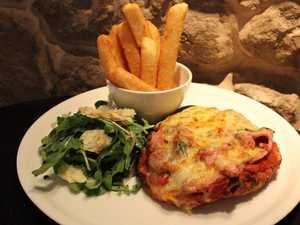 Online war over iconic 'Aussie' dish
