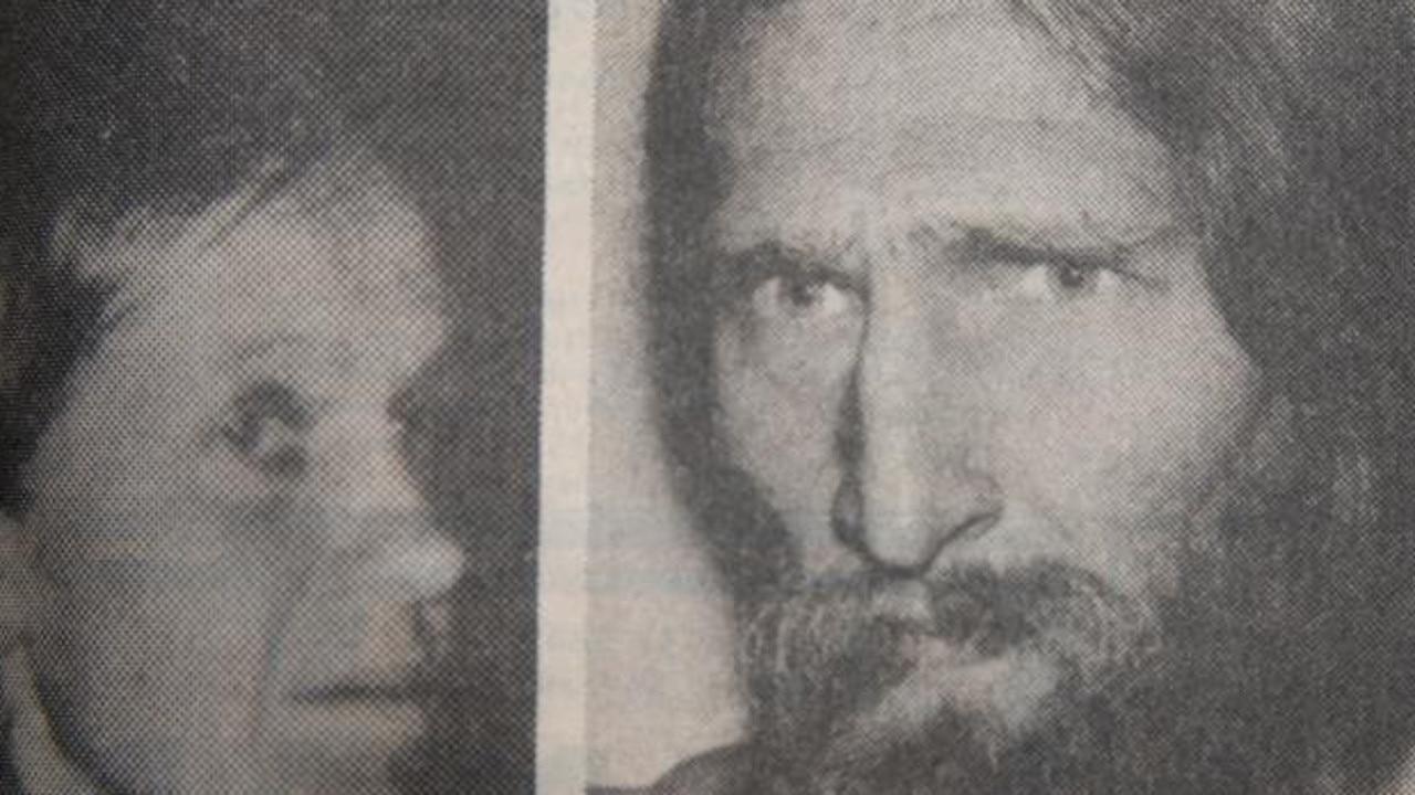 Murdered Julatten couple Grayuyda Maria Clarke and William Paul Clarke.