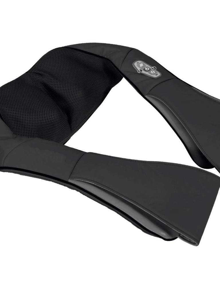The neck and shoulder massager is $49.99. Picture: Supplied