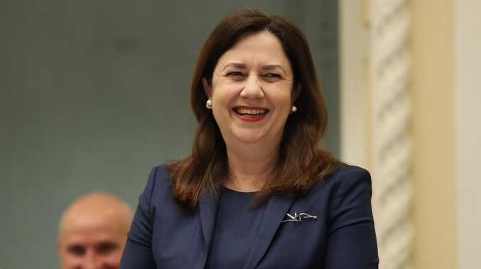 'We love the outback': CQ  to host next Cabinet meeting