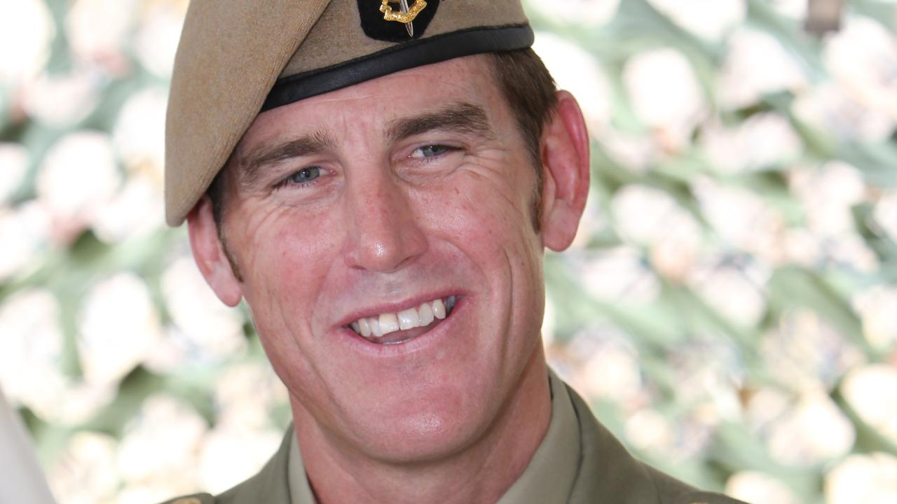 Decorated former soldier Ben Roberts-Smith is suing Nine newspapers over reports airing allegations he had committed war crimes in Afghanistan and punched a woman in Australia.