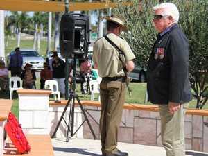 COMPLETE GUIDE: Gladstone region's ANZAC Day services