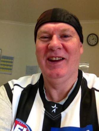 Leigh Mundy was killed in a Targa Tasmania crash at Cygnet. Picture: Facebook